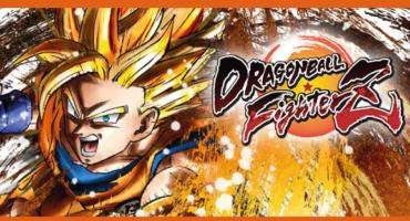 Dragon Ball FighterZ - turniej