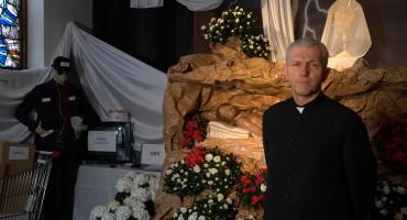 Życznia Wielkanocne od ks. dziekana Andrzeja Krynickiego