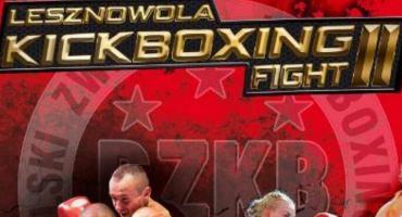 Lesznowola Kickboxing Fight II