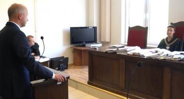 Zagrożone zdrowie burmistrza Putkiewicza. Cierpi na zaniki pamięci.