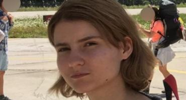 Poszukiwana jest zaginiona 18-letnia Marta Wosik z Zalesia Górnego