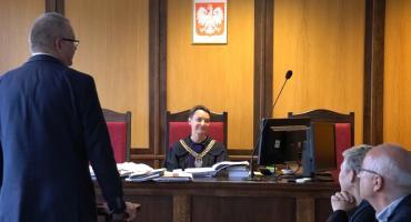 Kolejny odcinek Stawki Większej niż Życie w Sądzie Rejonowym w Piasecznie.
