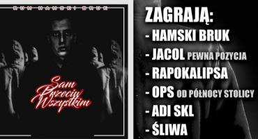 """RuM Hamski Bruk """"Sam Przeciw Wszystkim"""""""