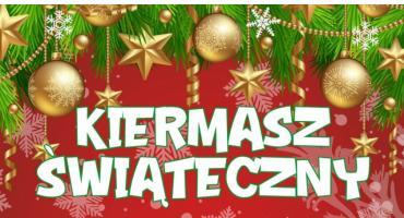 Charytatywny Kiermasz Świąteczny