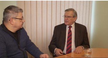Skandaliczne zachowanie opozycji w Sejmie.