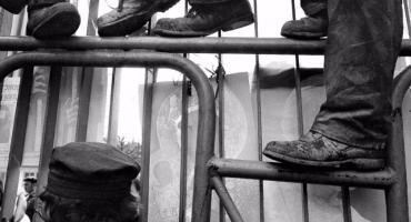 """11 maja 1988 r. wybuchł strajk w Ursusie: narodziny nowej młodej """"Solidarności"""""""