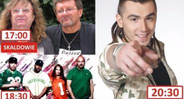 Dni Ursusa w sobotę 17 czerwca br. zainaugurują zespół Skaldowie, Fun Factory i Kamil Bednarek