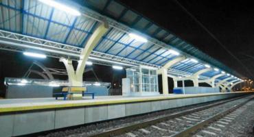 Od 3 września br. wszystkie stacje na linii kolejowej Warszawa Zach. – Grodzisk Maz. będą zamknięte