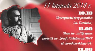 Narodowe Święto Niepodległości w Ursusie: kilka zdarzeń 11 listopada 2018