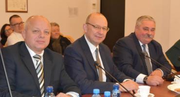 Burmistrzem Ursusa został dotychczasowy burmistrz Mokotowa – Bogdan Olesiński