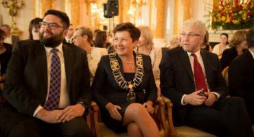 Hanna Gronkiewicz-Waltz zwolniła dwóch wiceprezydentów