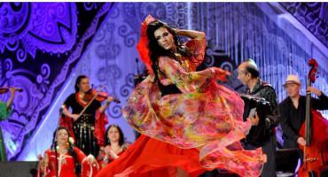 """Festiwal Mniejszości Narodowych i Etnicznych """"Wspólnota w Kulturze"""""""