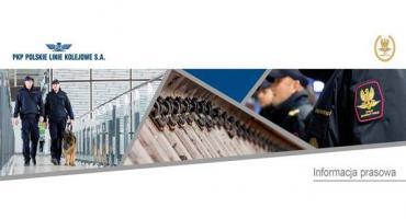 Wyszkoleni funkcjonariusze SOK zwiększą bezpieczeństwo podróżnych