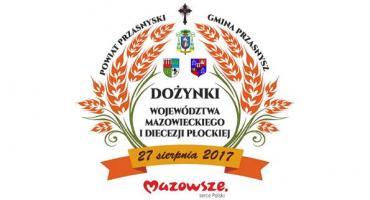 Niedziela pod znakiem XIX Dożynek Województwa Mazowieckiego