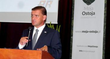 Konwencja wyborcza Komitetu Wyborczego Wspólnie Pruszków Rozwijamy 14.09.2018 r.