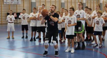 Kacpa Challenge – rodzinna impreza dla fanów koszykówki w Pruszkowie