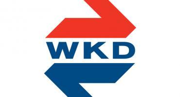 Informacja dla podróżnych WKD