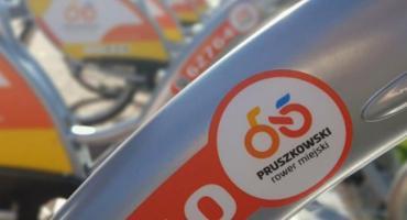 Pruszkowski Rower Miejski 2019