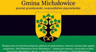 KORZYSTANIE Z SYSTEMU ROWER GMINNY MICHAŁOWICE W SEZONIE 2019