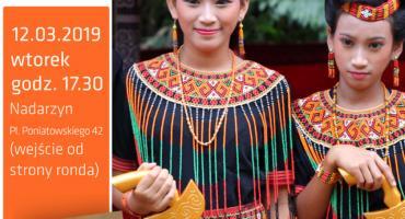 INDONEZJA - spotkanie w BPGN - SZAMANI, BAWOŁY i DUCHY!