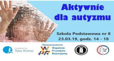 Stowarzyszenie Wspólnie Pruszków Rozwijamy Aktywnie Dla Autyzmu