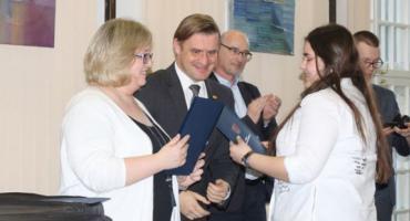 I Sesja Młodzieżowej Rady Miasta Pruszkowa nowej kadencji