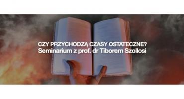 Biblia, polityka, świat - czy przychodzi czas apokalipsy?