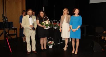 Nagroda im. Kierbedziów dla Pruszkowskiej Książnicy