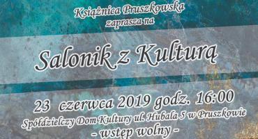 Salonik z Kulturą - Projekt Wasowski