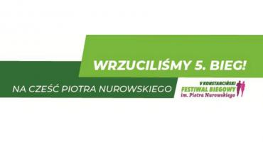 V Festiwal Biegowy im. Piotra Nurowskiego za nami