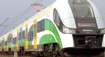 Zmiana rozkładu jazdy pociągów KM na linii R1 Warszawa - Skierniewice