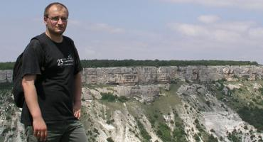 Prelekcja w MSHM o Wandalach i kilka fotek prelegenta