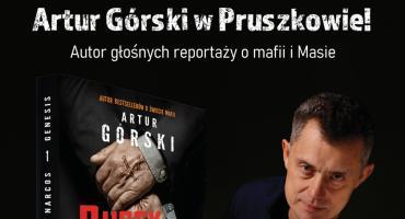 Autorksiążek o Masieprzyjedzie do Pruszkowa