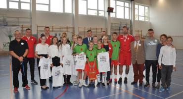 15-lecie Mazovii w Brwinowie