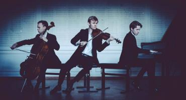 Koncert muzyki klasycznej w MSHM