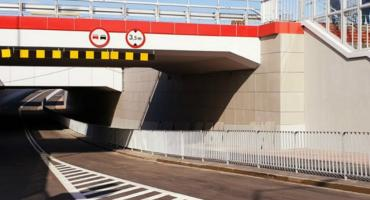Nowa trasa pod torami na ul. Działkowej w Pruszkowie