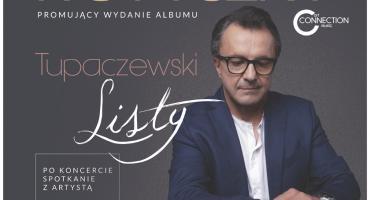 Koncert Wiesława Tupaczewskiego w gminie Michałowice