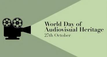 Porady prawne Legalnej Kultury. 27 października - Światowy Dzień Dziedzictwa Audiowizualnego