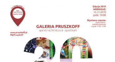 Niezależni twórcy kultury i sztuki otwierają galerię sztuki w CH Nowa Stacja