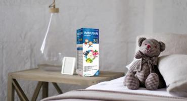Jak wspierać organizm dziecka w walce z przeziębieniem