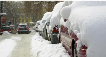 Polscy kierowcy niechętnie wymieniają opony na zimowe