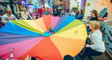 Fabryka Misia – miejsce, w którym zakocha się każde dziecko