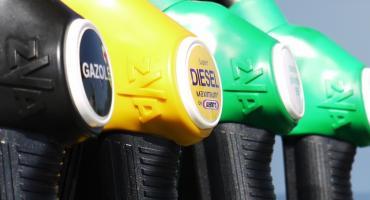 Podwyżki cen oleju napędowego nie hamują. Ile jeszcze?