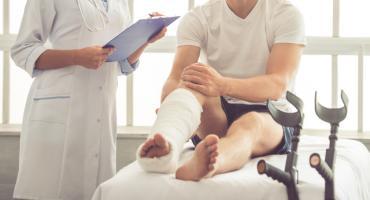 Osocze bogatopłytkowe leczy schorzenia ortopedyczne