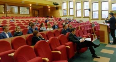 Czy to już koniec sporu o komisje w Radzie Miasta?