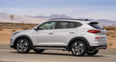 Najpopularniejszy model Hyundai w niższej cenie