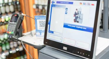 Carrefour będzie miał kasy samoobsługowe, ale na razie nie w Białymstoku