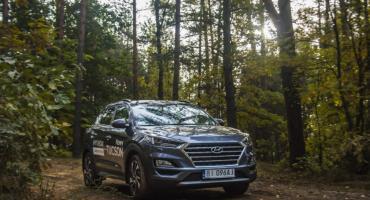 Końcówka roku na wysokich obrotach - wyprzedaż rocznika 2018 w Hyundai Nord Auto idzie pełną parą
