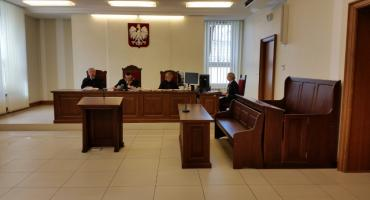 Jest porozumienie z pracownikami sądów. Związkowcy kończą protest