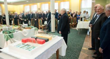 Pronar świętował w Narwi swoje 30-lecie